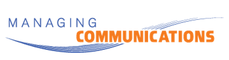 Managing Communications Consulting Logo